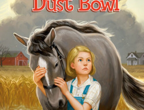 Happy Book Birthday to TWO Equestrian Books!