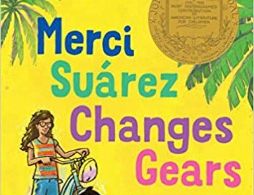 Mojo Picks:  Books that Celebrate Hispanic Heritage